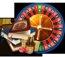 roulette systeem gaat spelen